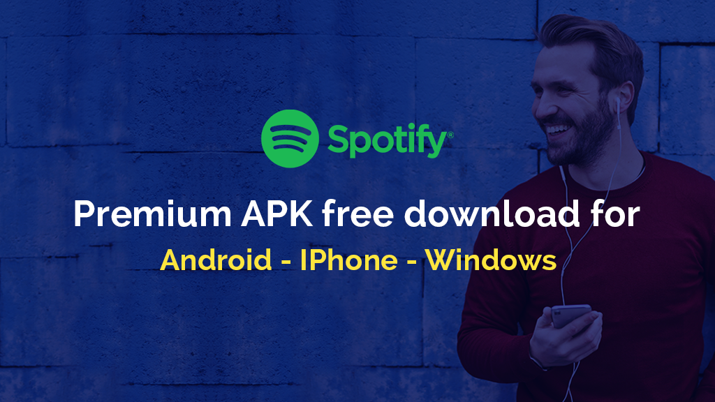 Spotify Premium APK V 8.5.27.957 Free Download