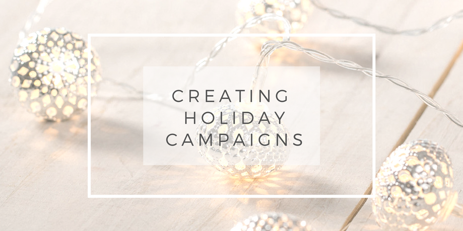 How to Run a Successful Holiday Marketing Campaign: 3 Tips